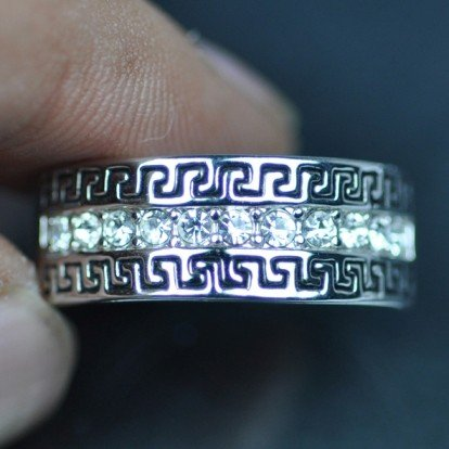 27: 38.99 CTS~STERLING SILVER JEWELRY