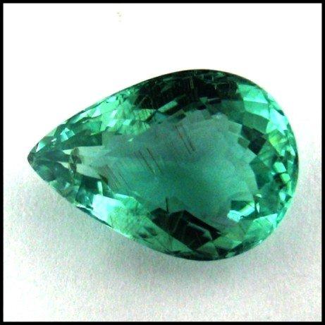 101: 8.08cts~Natural Rich Blue Paraiba tourmaline