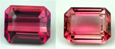 7833 195 cts Natural hot  pink Tourmaline