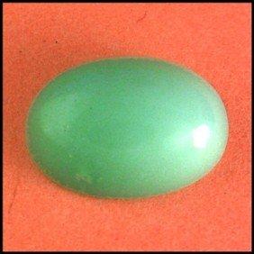 14.03Cts~Natural Green  Opal