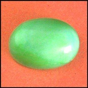 16.82Cts~Natural Green  Opal