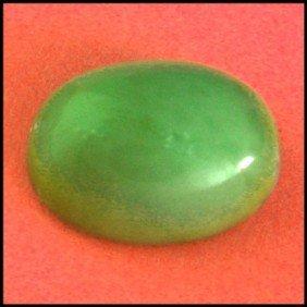 14.63Cts~Natural Green  Opal
