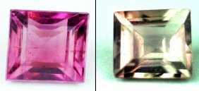 1.21 Cts~ Natural Hot  Pink Tourmaline