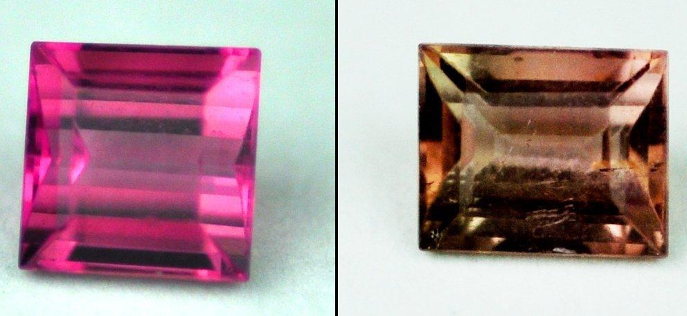 7487: 1.49  cts~ Natural hot  pink Tourmaline