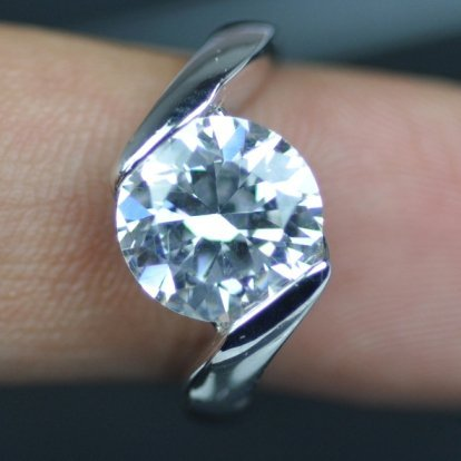 16: 31.22 CTS~STERLING SILVER JEWELRY