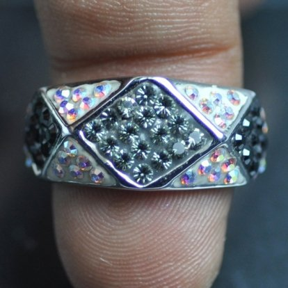 30: 43.94 CTS~STERLING SILVER JEWELRY