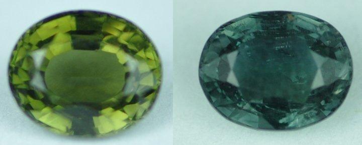 5927: 1.70 cts~ Natural hot  green Tourmaline