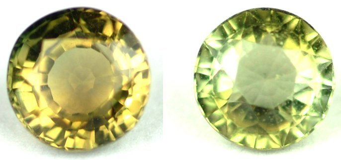5932: 1.71 cts~ Natural hot  green Tourmaline