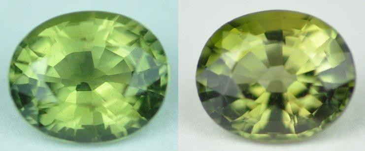 5946: 2.04 cts~ Natural hot  green Tourmaline