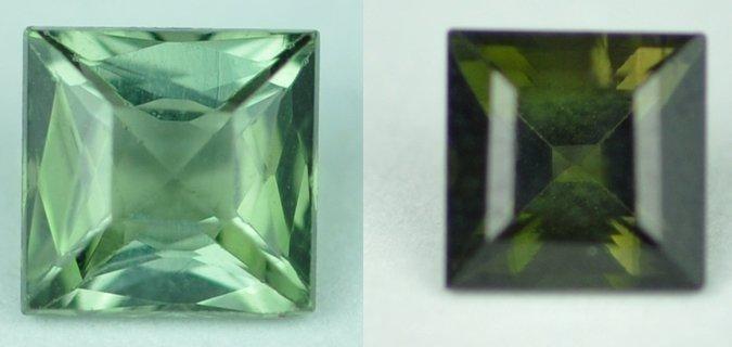 5977: 1.84 cts~ Natural hot  green Tourmaline