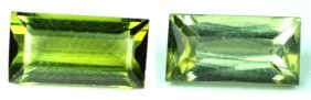 2.33 Cts~ Natural Hot  Green Tourmaline