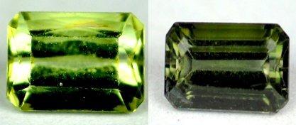 5802: 1.59 cts~ Natural hot green Tourmaline