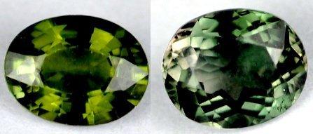 5805: 1.93 cts~ Natural hot green Tourmaline