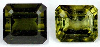5822: 1.42 cts~ Natural hot green Tourmaline