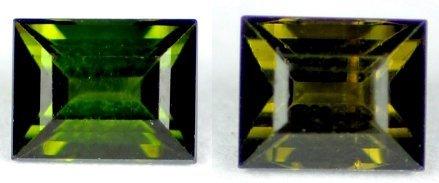 5834: 1.91 cts~ Natural hot green Tourmaline