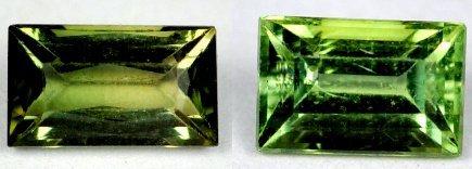 5842: 1.53 cts~ Natural hot green Tourmaline