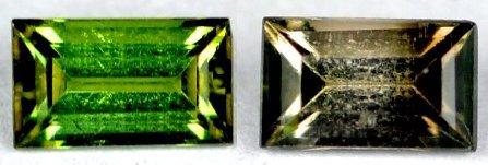 5848: 1.40 cts~ Natural hot green Tourmaline