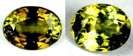 5865: 2.03 cts~ Natural hot green Tourmaline