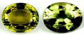 1.65 Cts~ Natural Hot Green Tourmaline