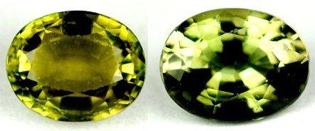 5907: 1.65 cts~ Natural hot green Tourmaline