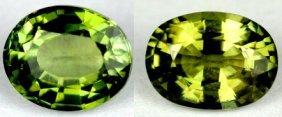 2.42 Cts~ Natural Hot Green Tourmaline