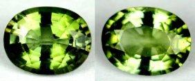1.35 Cts~ Natural Hot Green Tourmaline