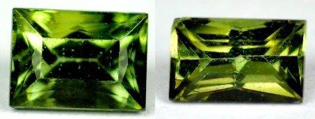 5935: 1.80 cts~ Natural hot green Tourmaline