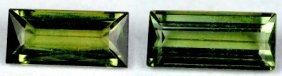 2.03 Cts~ Natural Hot Green Tourmaline