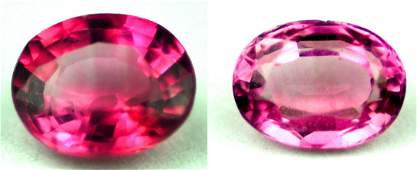 7781 120 cts Natural hot  pink Tourmaline