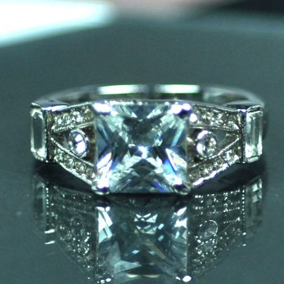 27: 26.00 CTS~STERLING SILVER JEWELRY
