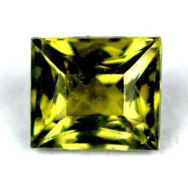 43: 0.60  cts~ Natural hot  green Tourmaline