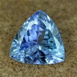 1.65Ct Natural Blue color Tanzanite