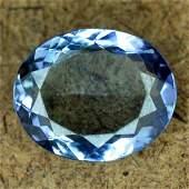 2.09Ct Natural Blue color Tanzanite