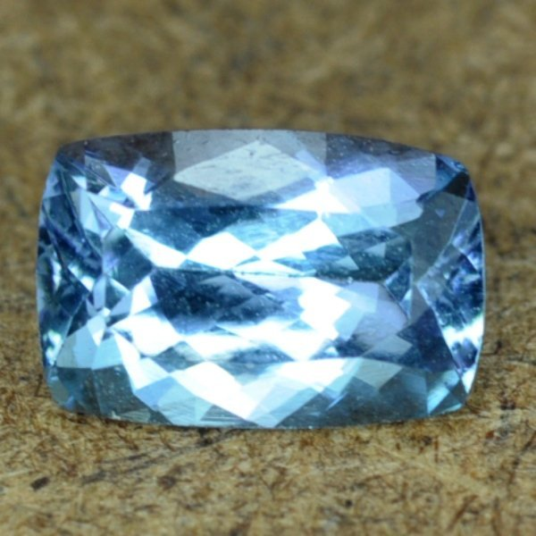 2.57Ct Natural Blue color Tanzanite