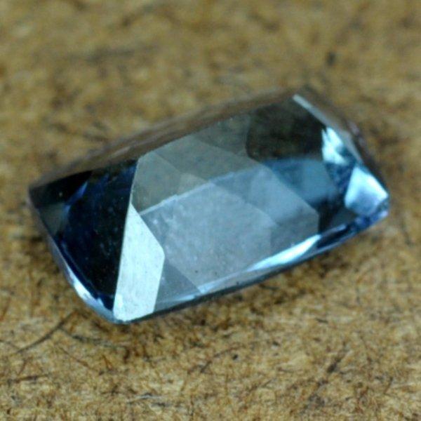 2.57Ct Natural Blue color Tanzanite - 2