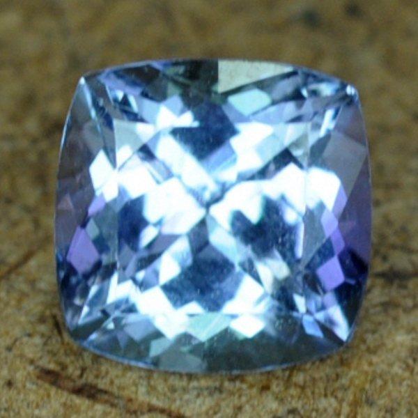 1.95Ct Natural Blue color Tanzanite