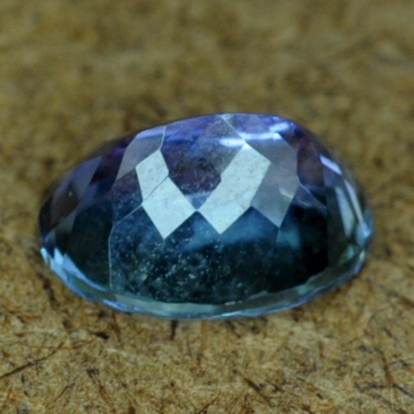 1.86Ct Natural Blue color Tanzanite - 2