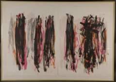 201: Joan Mitchell (USA, 1926-1999)