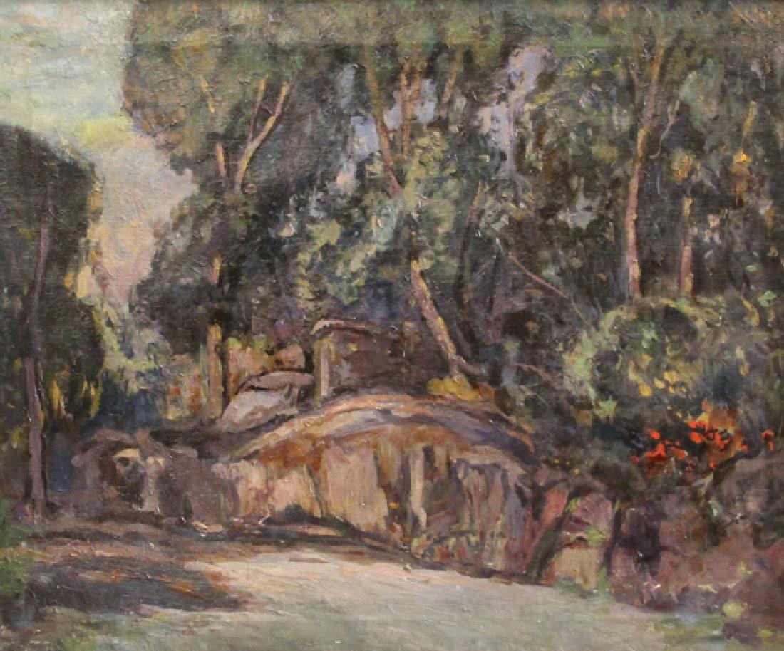 Early American Landscape