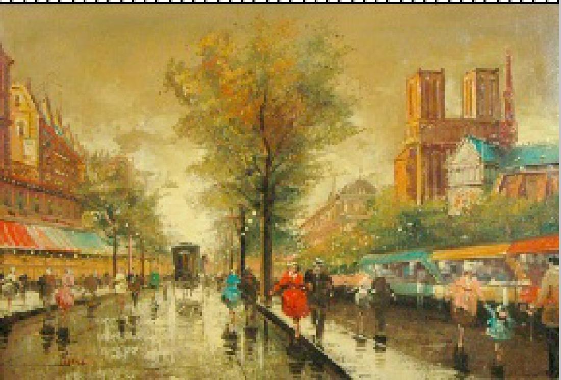 Pierre; Paris, Notre Dame