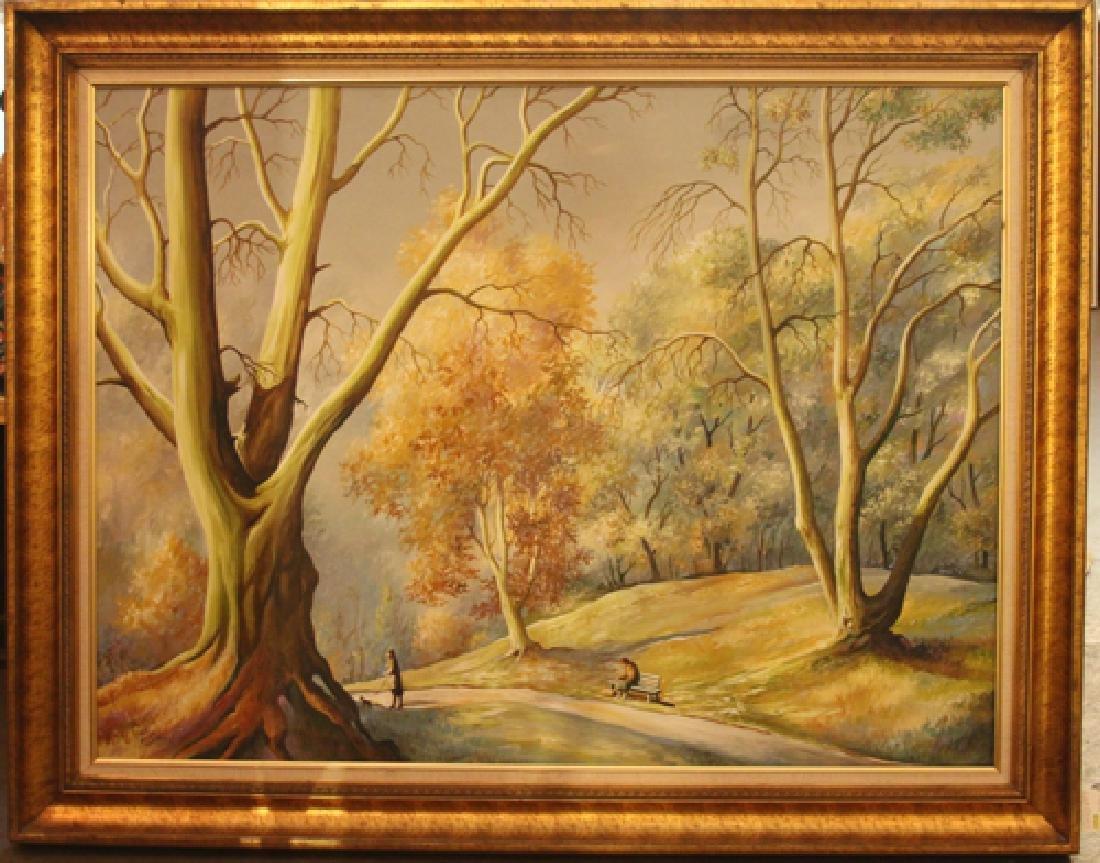 Nelson Lyle Roger; Park