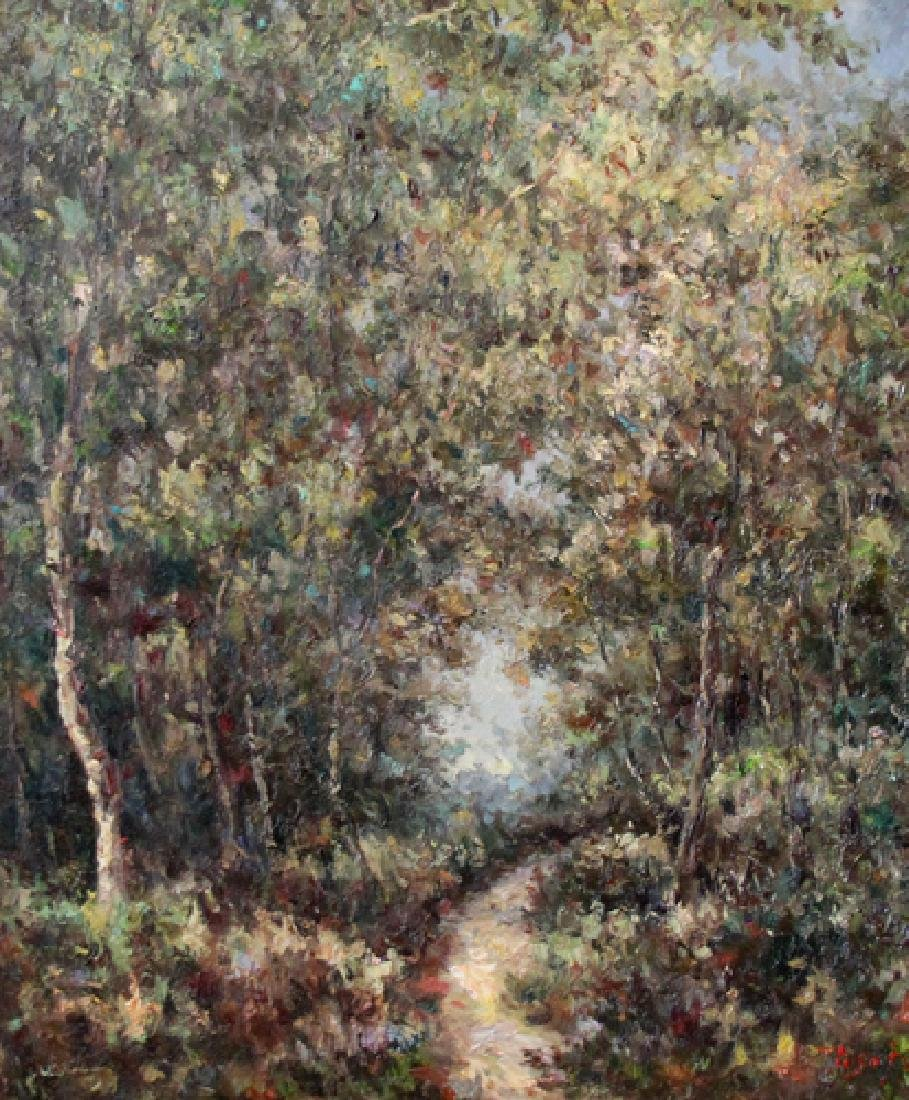 Yosef; Forest