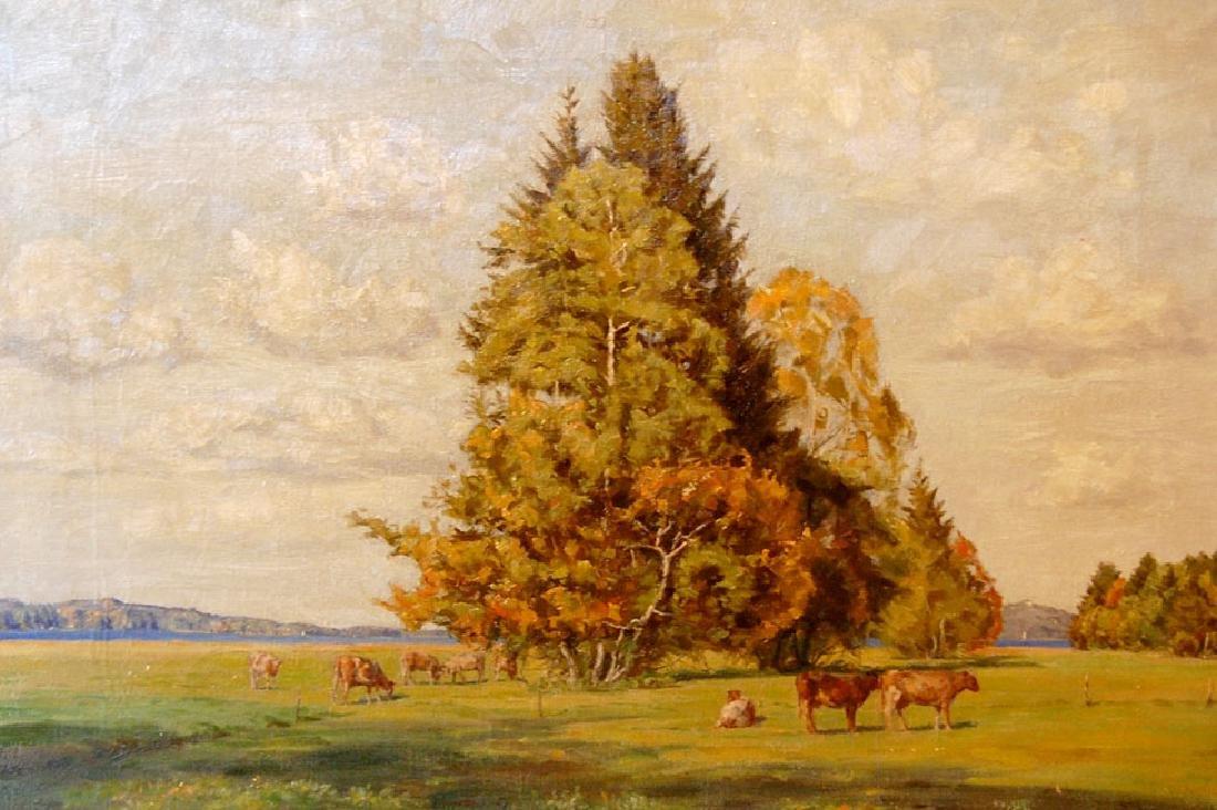 Thielemann Alfred (German born (1851 - 1927)
