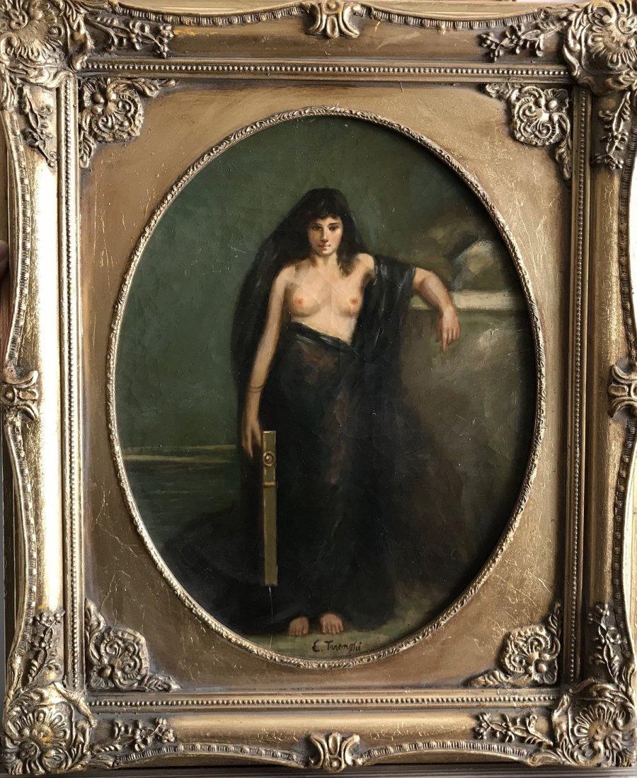 Tarenghi Enrico (Italian 1848 -1938)