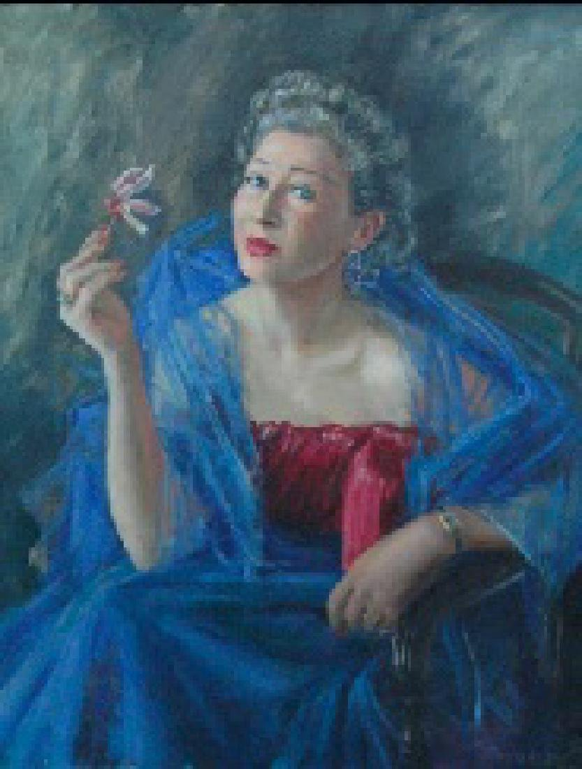 Hailstone Bernard (British 1910–1987)
