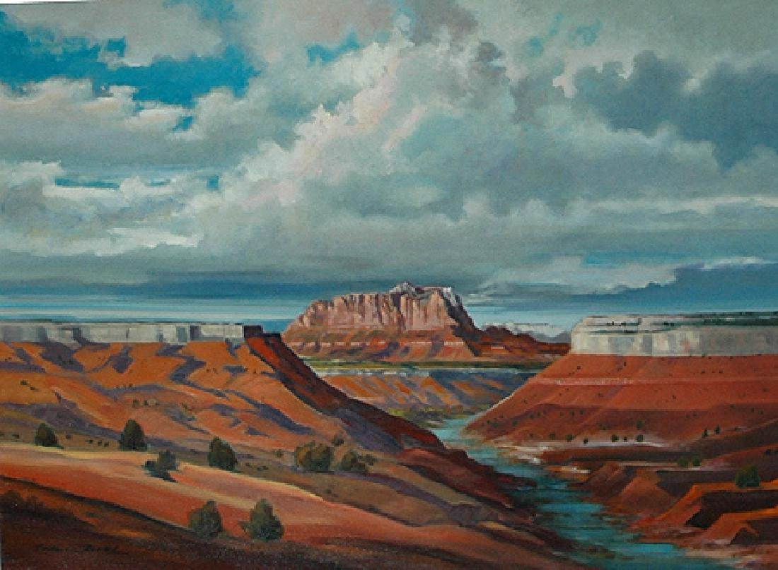 Jolley Donal (American 1933 - )