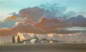Jolley Donald (American 1933-)