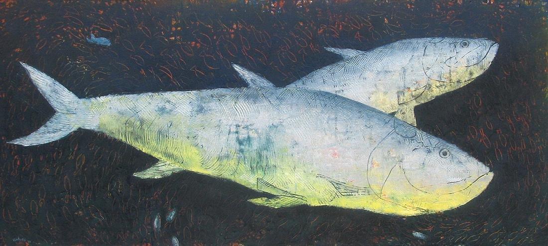 Vallejos Jorge (Peru 1965-)