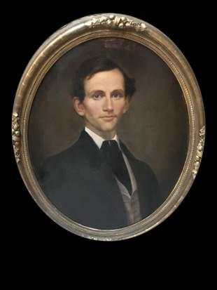 Barbara Krafft-Steiner (1764-1825) - Portrait