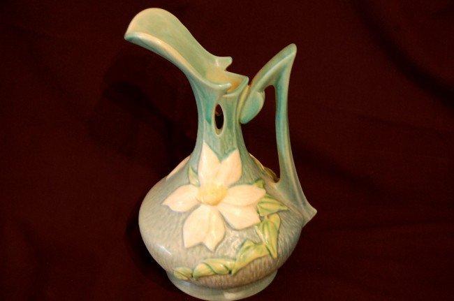 Roseville Vase/Ewer
